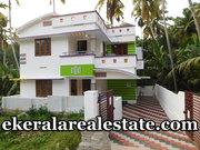 Arikkadamukku Pravachambalam 1400 sqft new house for sale
