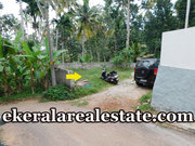 Chenkottukonam  residential plot for sale