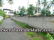 Njandoorkonam  6 cents lorry plot for sale
