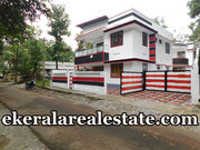 1700 Sqft New House Sale at Shanthipuram Pothencode
