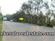 42 cents Lorry Plot Sale at  Vamanapuram