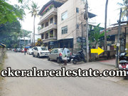 10.4 cents  Land Sale  at Khadi board Lane Vanchiyoor