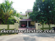 2750 sqft  villa for Rent at  Kazhakoottam