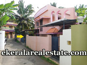 4 cents  Individual House Sale at  Enchakkal