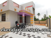 5.6 Cents  newly Built House Sale at   Enikkara