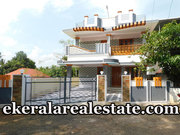 3BHK New House Sale at  Thachottukavu