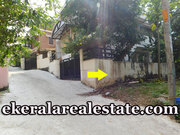 8.8 cents  Land for Sale at  Kuravankonam