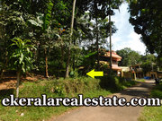 28 cents  Land for Sale at  Nedumangad