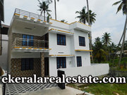 New  3.5 cents  4BHk House Sale at Ulloor