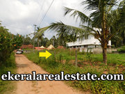 9 cents  Land for Sale at Mannanthala