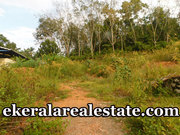 6 cents Lorry Plot Sale at  Attingal