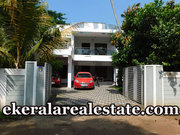 3500 sqft House  for Sale at  Thiruvallam