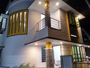 3.6 Cents  3BHk house Sale at  Kunnapuzha