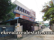 Commercial Space for rent at   Vanchiyoor