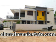 5.5 cents  Independent  House Sale at  Kazhakootam