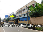 Commercial Space for rent at  Paruthipara
