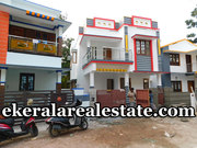 Newly Built House Sale at  Kunnapuzha