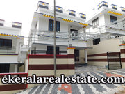 New Villas Sale at  Das Nagar Kunnapuzha