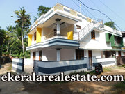 3 Cents New House Sale at  Vattiyoorkavu