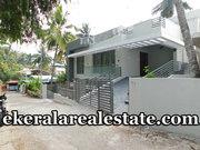 Independent  House Rent at  Karamana
