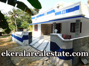 Newly Built 1200 sqft House Sale at Thachottukavu