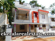 3BHK New House Sale at  Vattiyoorkavu