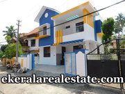 Newly  Built 3BHK house Sale at  Thirumala