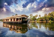 8 Nights 9 Days Cochin Munnar Thekkady Houseboat Kerala Tour Packages
