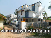 45 Lakhs  New House Sale at  Nettayam