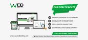 Web Development Company India | Web Destiny Solutions