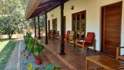 Homestay Resort in Thekkady