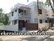 new House for Sale at Vellaikadavu Vattiyoorkavu 55 Lakhs