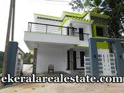 2150 sqft New 4 BHK House Sale at Thachottukavu