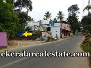 Lorry Plot Sale near Vellayani Temple