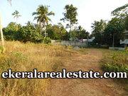66 cents Land for Sale near Balaramapuram