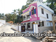 4 cents Independent House for Sale at Kattuvila Peyad