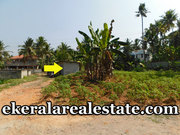 15 cents house Plot Sale at Alakunnam Peyad