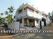 Newly built 3 BHK House Sale at  Mangattukadavu