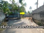 4.6 Cents House Plot Sale at Kumarapuram