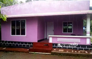 5 cent land with house in Ambalavayal @ 11lakh - Wayanad