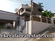 New 10 cents Villa Sale at  Powdikonam