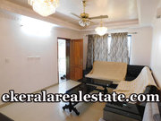 1700 Sqft Brand New Flat Rent near Nirmala Bhavan School Kowdiar