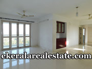 1850 sqft flat for rent at Sasthamangalam