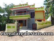 New Budget 3 BHK House for Sale Near Peyad