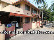 1400 sqft House rent Near  Karamana