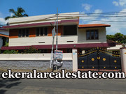 Palkulangara 3 BHk House for Rent