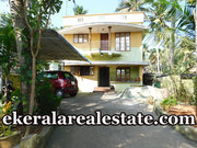 House Lease Near Nedumcaud Karamana