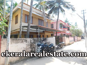 1st Floor of House rent at Muttathara