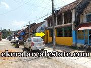 old Individual House Sale at  Neyyattinkara