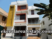 1200 sqft Apartment for Rent near Vellayambalam